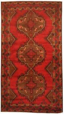 Isabelline Prentice Hand Knotted Red Brown Area Rug Isabelline Area Rugs Rugs Brown Area Rugs
