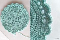 Die 465 Besten Bilder Von Häkeln In 2019 Crochet Patterns