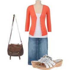 """Casual"" by marybweird on Polyvore"