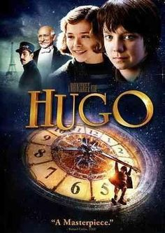 Martin Scorsese's adaptation of Brian Selznick's award-winning novel The Invention of Hugo Cabret stars Asa Butterfield, as an orphan boy who lives in a Parisian train station. Sent to live with his d
