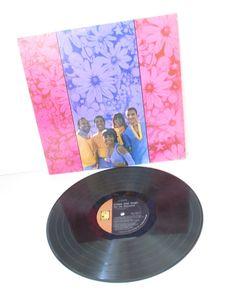 The 5th Dimension Stoned Soul Picnic  Vinyl by AJsRockinRecordCo, $11.00