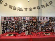 Graduation Picture Boards! | graduation