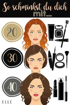 Mit dem Alter verändert sich nicht nur die Haut - auch das Make-up . Not only does the skin change with age - but also the make-up . - Hair care tips - Natural Hair Mask, Natural Makeup, Natural Hair Styles, Natural Beauty, Diy Beauty, Beauty Makeup, Beauty Hacks, Beauty Tips, Beauty Care