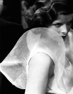 I love this picture - Katherine Hepburn