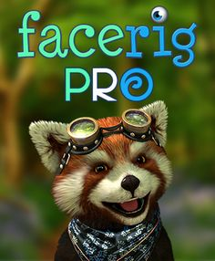 FaceRig Pro (v1.312 & Live2D Module) Genre : Animation/Modeling | DVD : 1 DVD | Price : Rp. 5.000,-  Minimum System Requirements: • OS: Windows® 7 or later • Processor: Intel® Core™ i3-3220 or equivalent • Memory: 2 GB RAM • Graphics: NVIDIA GeForce GT220 or equivalent • DirectX: Version 9.0 • Storage: 3 GB available space • Sound Card: DirectX 9.0c compatible sound card