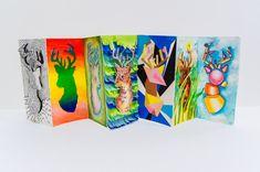 Element of Design Booklets – Art Brut Sessions