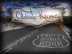celebrate recovery the landing - Google Search