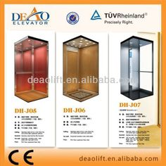 Small home elevator for sale cheap price easy installtaion for Home elevators direct
