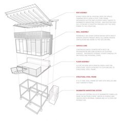 XS architecture vs XL furniture by Worapong Manupipatpong ...