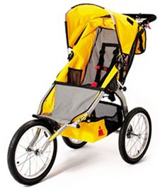 BOB Strollers Review   Stroller Running Q&A | To be, Running ...