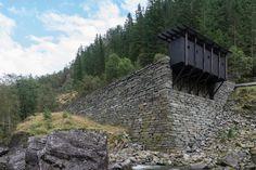 Gallery of Allmannajuvet Zinc Mine Museum / Peter Zumthor - 17