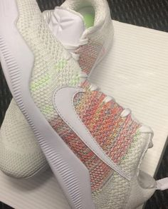 4dadda8b888b1 The Nike Kobe 11 Elite Low features White and Multicolor and will release  on March 14 · Kobe 11Shoes SneakersAdidas ...