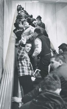 detroit buildings olympia interior february 21 1966 detroit news