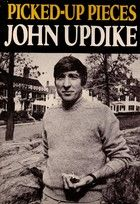 Picked-Up Pieces, essays and criticism by John Updike