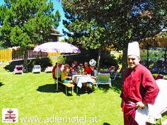 Sommerveranstaltungen im Hotel Schwarzer Adler