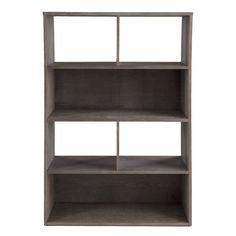 """Haza 52"""" Bookcase"""
