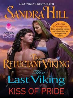 Cover of Vikings and Vampires
