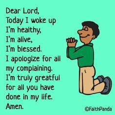 Amen #inspirationalquotes #inspiration #RANDOMTVREVIEWS http://ift.tt/2mBnLBB #inspirationalquotes