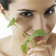 Herbal inhalation or aromatherapy - 10 Products to Help You Find Sinus Relief - Health.com