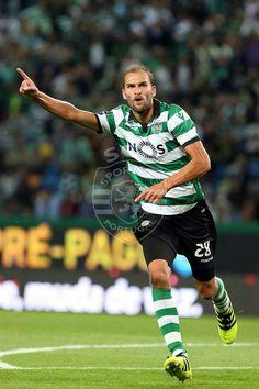 Sporting Clube de Portugal 4 x 2 Estoril Praia (23-09-2016)