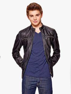 JACK GRIFFO es el chico mas lindo de todo el mundoo te amo