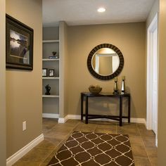 Sherwin Williams- Tony Taupe #SW7038