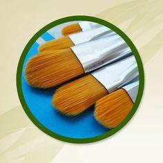 Taller Lash: Para comenzar a pintar ¿que pinceles comprar'? Shopping, Atelier, Drawings, Cleaning, Art