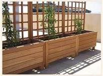 Garden Planter Boxes - Bing Images