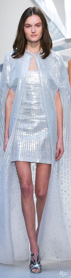 Spring 2016 Haute Couture Azzaro