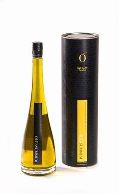 Extra Virgin Olive Oil Dop Les Garrigues 700ml. Olea Summum