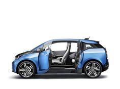 114 Miles = 2017 BMW i3 Official US EPA-Certified Range