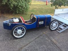 1929 CycleKart French (1410) : Registry : The CycleKart Club