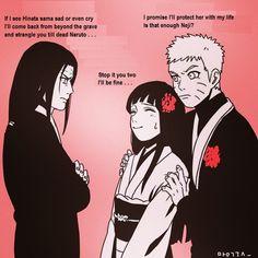 Naruhina: Crying Uzumaki Family Pg3 Source: HAL Translation: occasionallyisaystuff Naruto © Masashi Kishimoto