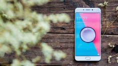 Bộ tứ điện thoại chụp ảnh tự sướng tuyệt đẹp, giá hấp dẫn #điệnthoại #tưsướng #phucanh #phuc #anh