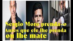 Alexandre Frota apela a Sergio Moro a prisão de LULA antes que ele lhe p...