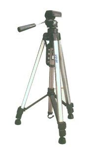 Digital Concepts TR-60N Camera Tripod with Carrying Case by Sakar. $13.99. Amazon.com                The Digital Concepts TR-60N Camera Tripod is designed for most film and digital cameras as well as camcorders. Featuring a quick-release plate that makes it a breeze to switch to handheld shooting and a professional grip for fluid 3-way panning and tilt, the TR-60N lets you capture images from any angle you can imagine. The tripod can extend to a height of 55 i...