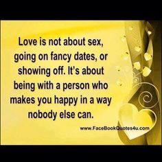 what about love meaning