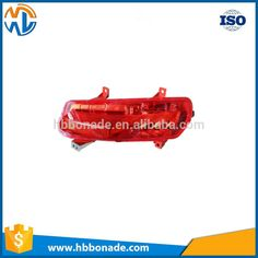 Great Wall auto parts rear fog lamp for sale