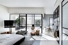 Oracle, Fox, Sunday, Sanctuary, Neman, Hayner-Architects, Tel, Aviv, House, Tour