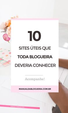 Marketing Visual, Marketing Online, Digital Marketing, Blog Tips, Ganhos Online, Planning And Organizing, Blog Love, Instagram Feed, About Me Blog