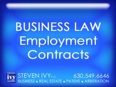 Real Estate Contracts  Steven Ivy PC Also Creates And