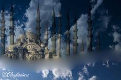 Invisible Cities Italo Calvino Baucis   da claudionimuc