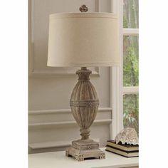Crestview Mccoy Table Lamp CVAVP169