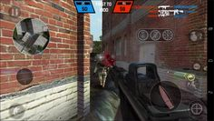 Bullet Force is a Free 2 play Android, First Person Shooter FPS, Multiplayer Game