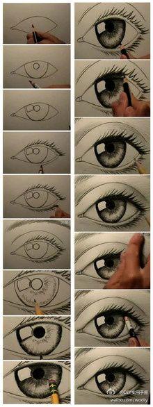 Eyes. <3
