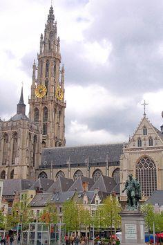 Antwerpen, Belgium
