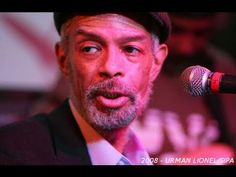 Gil Scott-Heron - Lady Day and John Coltrane