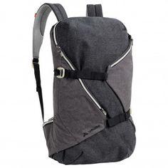 Vaude Fir 30 - Daypack | Versandkostenfrei | Berg-freunde.at Sling Backpack, Leather Backpack, Fossil, Green Button, Picnic Blanket, Fashion Backpack, Skateboard, Laptop, Backpacks