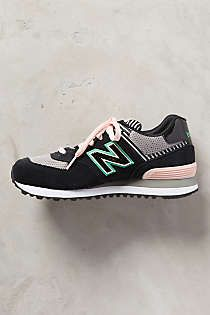 Anthropologie - New Balance WL 574 Sneakers