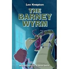 #Book Review of #TheBarneyWyrm from #ReadersFavorite - https://readersfavorite.com/book-review/the-barney-wyrm  Reviewed by Emily-Jane Hills Orford for Readers' Favorite  In The Barney Wyrm by Lee Knapton, little Billy Peters seems to be just like any other boy. He likes his toys, his games, his friends, his food. Actually, there's not much that he doesn't like. He never thought that he might meet a real live dragon, a fat, green and very smelly one at that, and living in his closet! The…